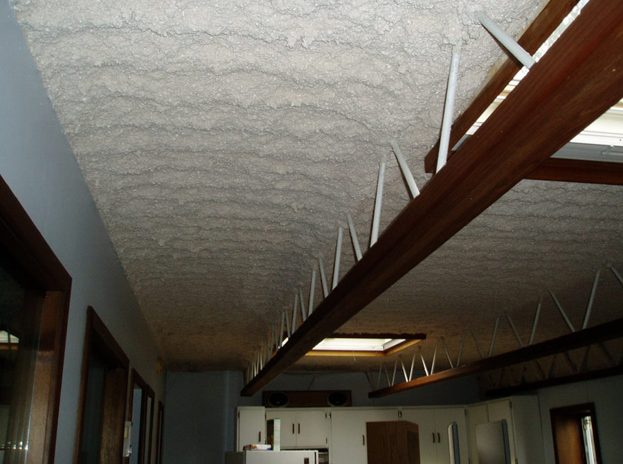 Acoustic Insulation Econo Therm Insulation Company